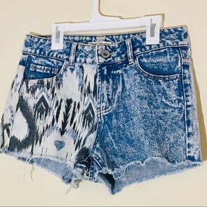 Urban Outfitters denim shorts🦋